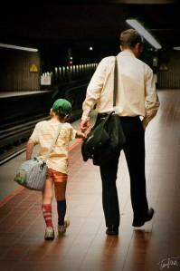 Like Father--Like Son