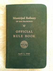 Rule Book--Image by Ferrous Buller