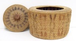 'Deplorables' Basket--Image by Mathers Museum of the World